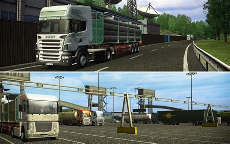 euro truck simulator download free full version mac descargar simulador de conducci 243 n de camiones gratis