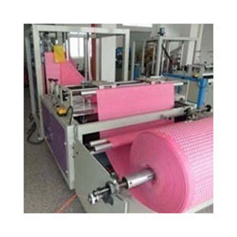 Cost Of Paper Bag Machine - non woven bag machine oem manufacturer from indore