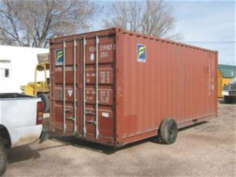 storage containers for moving house farm show dolly hitch made to move empty shipping containers