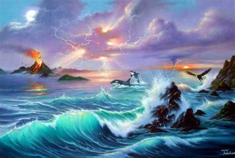 imagenes artisticas surrealistas el arte