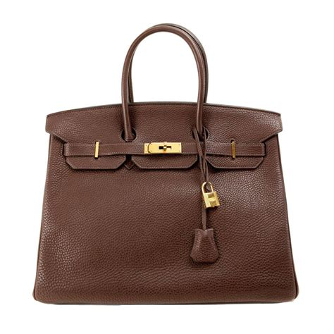 Hermes Birkin The World Togo Ghw With Sz 25x18x13cm 6037 herm 232 s brown togo leather 35 cm birkin bag with ghw at 1stdibs
