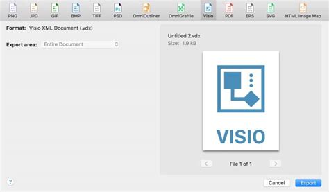 omnigraffle visio visio for mac top 10 alternatives for all budgets