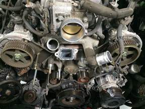 2005 Lexus Rx330 Timing Belt Toyota And Lexus 3 0 3 3l 1mz 3mz V6 Engine Timing With Photos