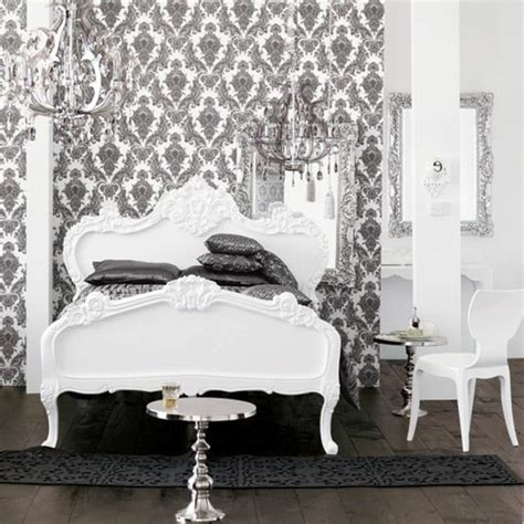 schlafzimmer barock barock tapete stil aus alten zeiten in zeitgen 246 ssischer form
