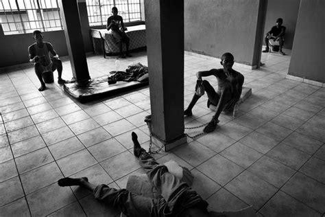 Sedlling D Apylum shackled patients psychiatric hospital asylum hospitals