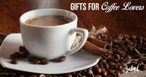 and unique caffeinated gifts for coffee - Gift For Coffee