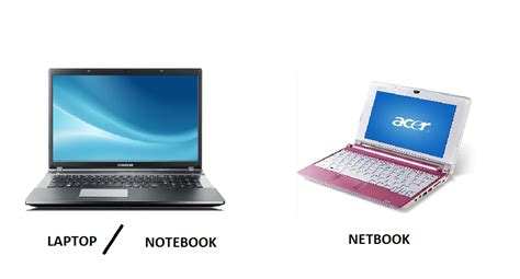 diferencias entre una laptop notebook netbook y una apexwallpapers carlos vader blog consejos para comprar una laptop