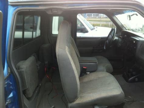 ford ranger interior pictures cargurus