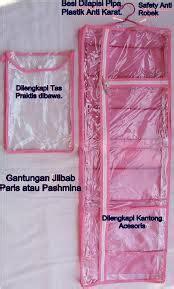 Tempat Jilbab gantungan jilbab plastik lemari jilbab unique kuat tahan lama produksi sendiri hp 0813 9299
