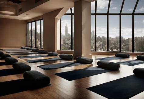 Which Equinox Gyms A Pool - equinox growth plan and strategy business insider
