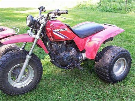 buy 1986 honda 250sx on 2040motos