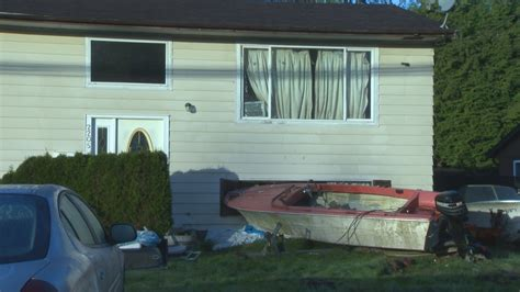 boat driving lessons vancouver boat smashes through toddler s room in chain reaction