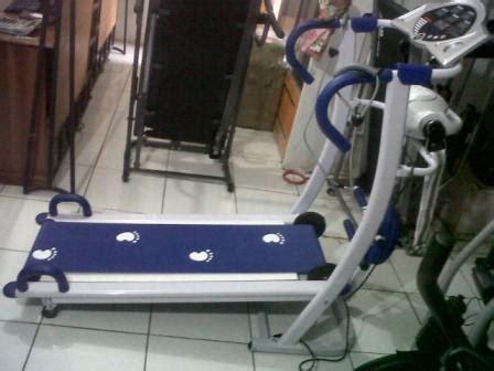 Iron 1 Alat 6 Fungsi Pull Up Push Up Sit Up Kualita Diskon treadmill manual 6in1 alat olahraga exercise dirumah