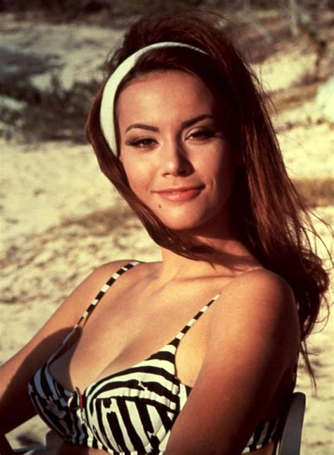 james bond film actress 34 best images about fashion inspiration claudine auger