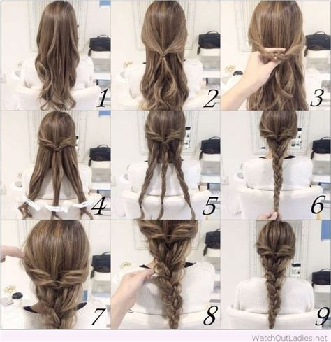 hairstyle to make mt look longer best 25 braids for long hair ideas on pinterest