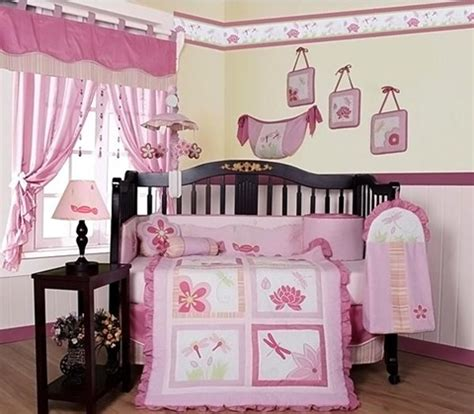 Marvelous Best Value Baby Crib #3: Decorating-a-Baby-Girls-Room-3.jpg