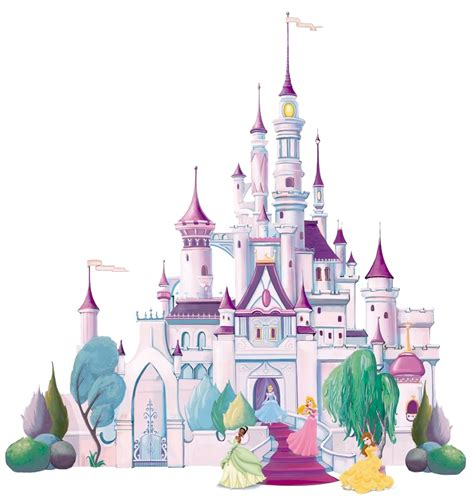 disneyland clipart best disney castle clipart 4845 clipartion