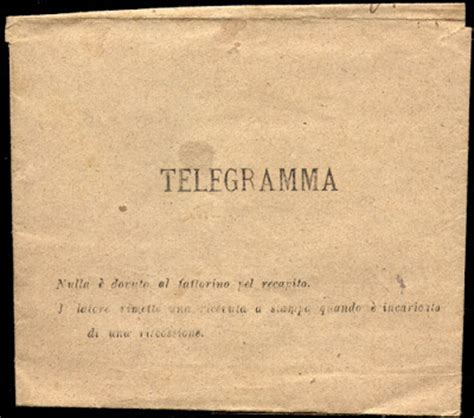 ufficio telegrammi bem informado italia poste italiane telegrammi