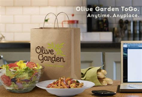 u order olive garden to go olive garden 20 your order plus eat free coupon savings done simply
