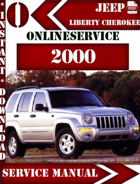 small engine service manuals 2001 jeep cherokee navigation system service manual 2000 jeep cherokee workshop manuals free pdf download 2000 jeep cherokee xj