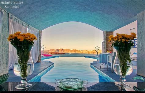 honeymoon getaway astarte suites santorini astarte suites hotel santorini greece astarte suites santorini greece