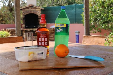 southern comfort duty free frozen blood orange cocktails with southern comfort blood