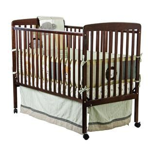 Dream On Me 2 In 1 Full Size Convertible Crib And Changing Crib And Change Table Combo