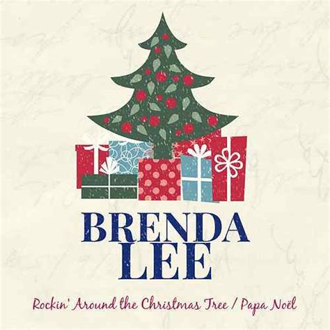 artists who sang rocking around the christmas tree rockin around the tree single sunday club records di brenda napster