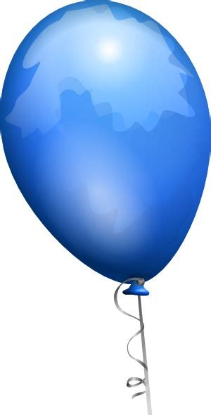 Balloons aj clip art at clker com vector clip art online royalty free amp public domain