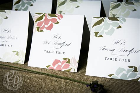 do you write wedding place cards wedding place cards with dinner selection what to do