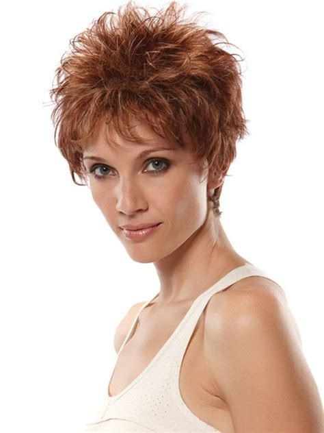 spiky haircuts for black women over 50 messy spiky hairstyles for women over 50 short hairstyle