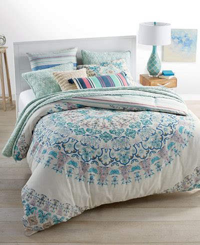 Closeout Whim By Martha Stewart Collection Full Moon Macy S Crib Bedding