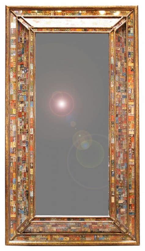 mirror mozaic tunisia extra large 48w x 5d x 86h
