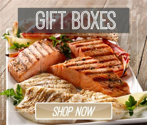 12 9 13 place your seafood gift orders today 15 off