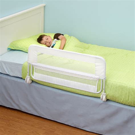 child bed rail dex safe sleeper bed rail walmart com