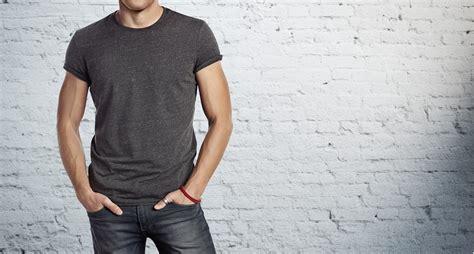 Tshirt Kaos Oblong Three Second jual kaos oblong pria harga murah