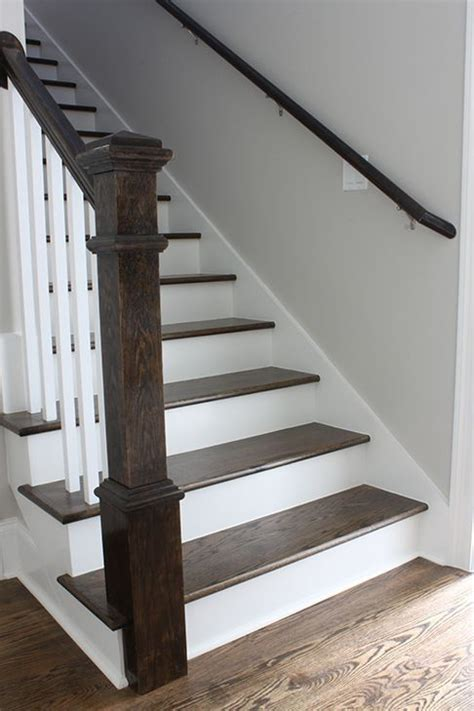 painted wood decor ideas google search paintings wood 25 best ideas about railings for stairs on pinterest