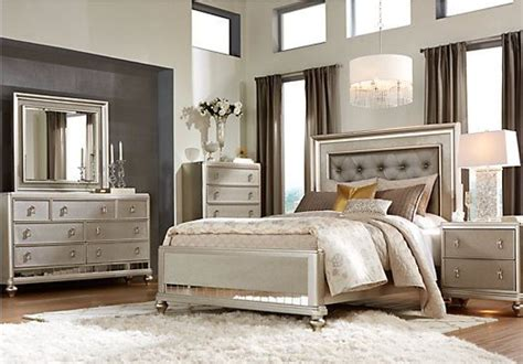 rooms go bedroom furniture affordable sofia vergara queen