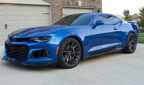 2017 Chevrolet Camaro Zl1 For Sale by Awesome 2017 Chevrolet Camaro Zl1 2017 Camaro Zl1 Hyper