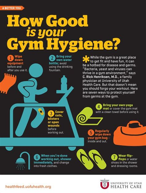 7 Hygiene Tips by 7 Useful Hygiene Tips