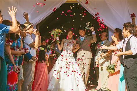 The Sweetest Sunset   Philippines Wedding Blog
