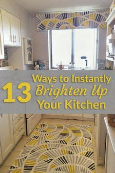 13 ways to instantly brighten up a boring kitchen hometalk typhoon ice laminate with black cabinet typhoon ice
