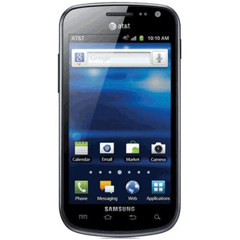 ces 2012: samsung exhilarate and pantech burst lte