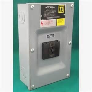 square d ehb125 ns circuit breaker box