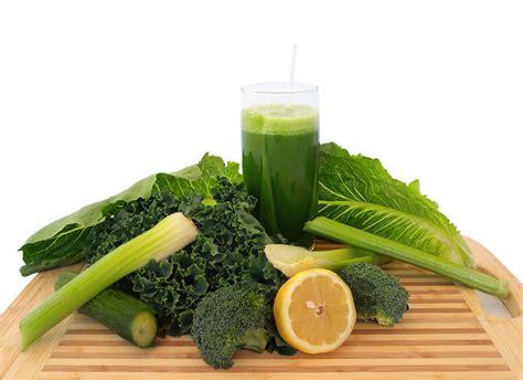 Green Vegetables Detox Juice by 7 Best Health Benefits Of Kale