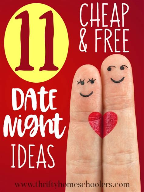 9 Date Ideas When Youre On A Budget by 11 Cheap Free Date Ideas
