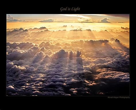 God Is Light by God Is Light Flickr Photo