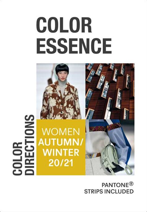 color essence women aw  modeinformation