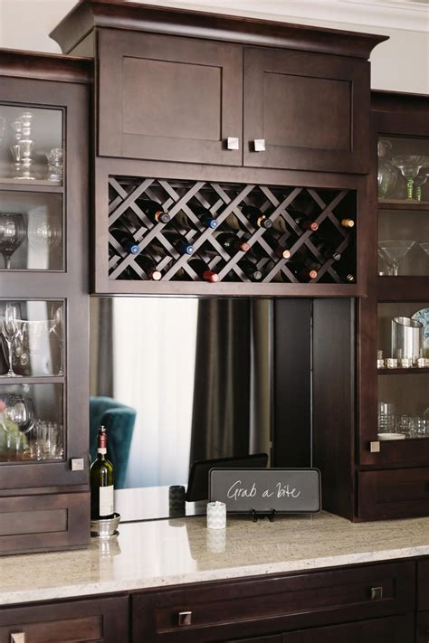 Interior Door Handles Home Depot by Howard Miller Red Mountain Wine Cabinet Enthusiast