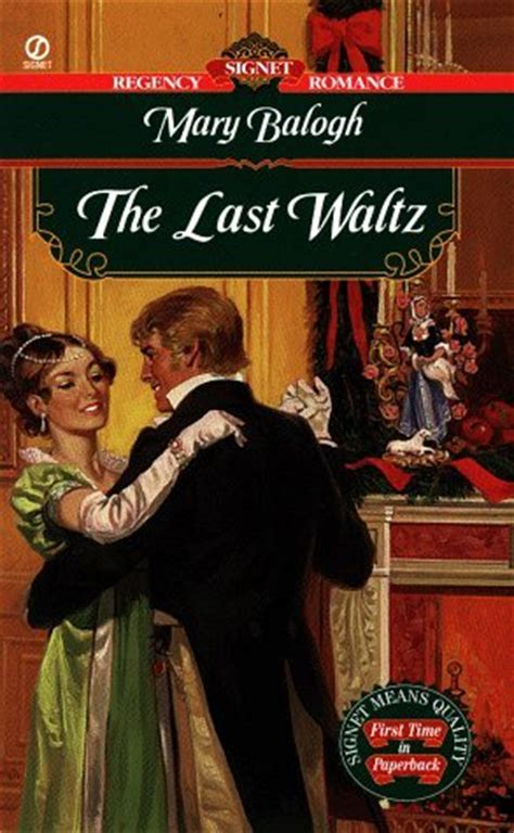 i am waltz books the last waltz by balogh reviews discussion